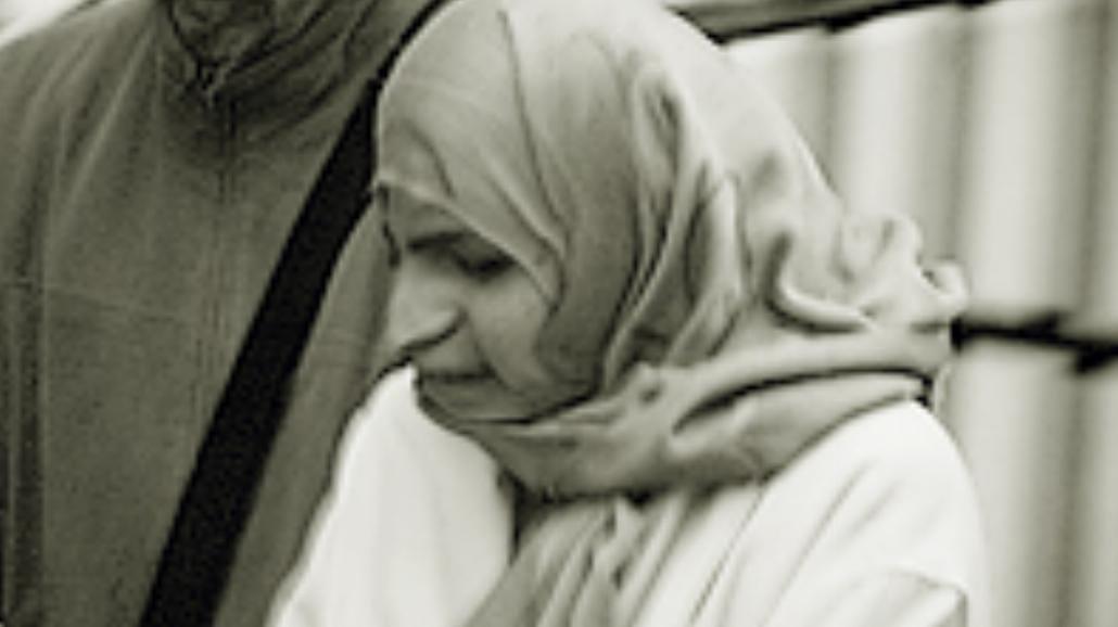 Nie-muzułmańskie kobiety muzułmanów