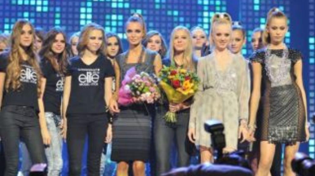 Finał Schwarzkopf Elite Model Look Polska 2010