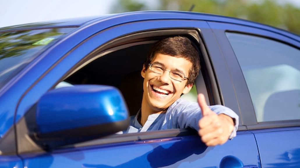 Ekonomiczne auto dla studenta? Sprawdź nasze typy!