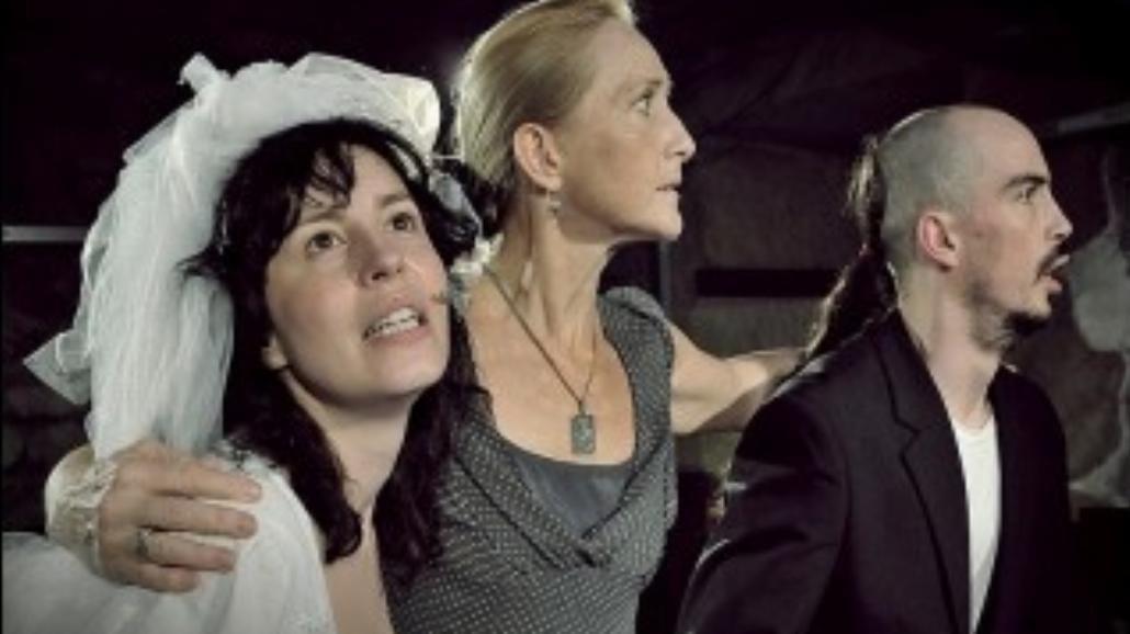 """Nowy """"Szyc"""" w Teatrze Barakah"""