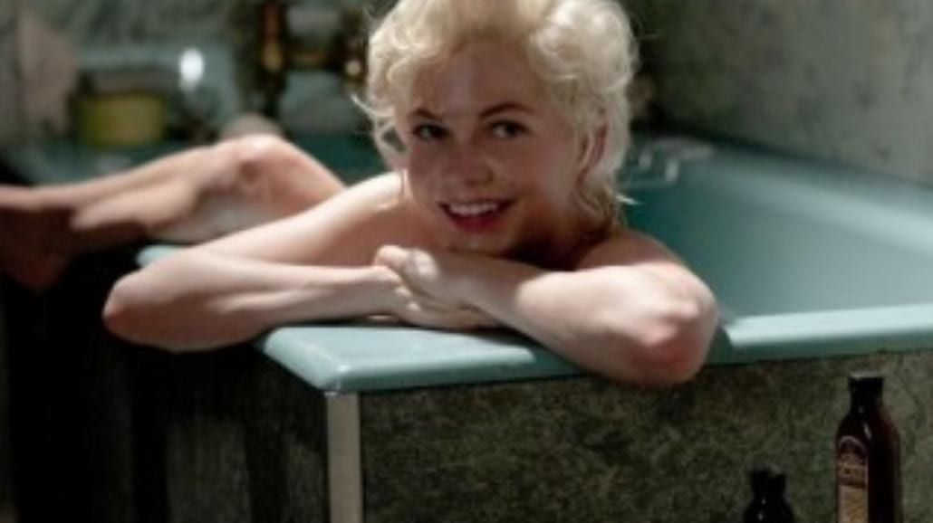 """""""Mój tydzień z Marilyn"""" już w kinach!"""