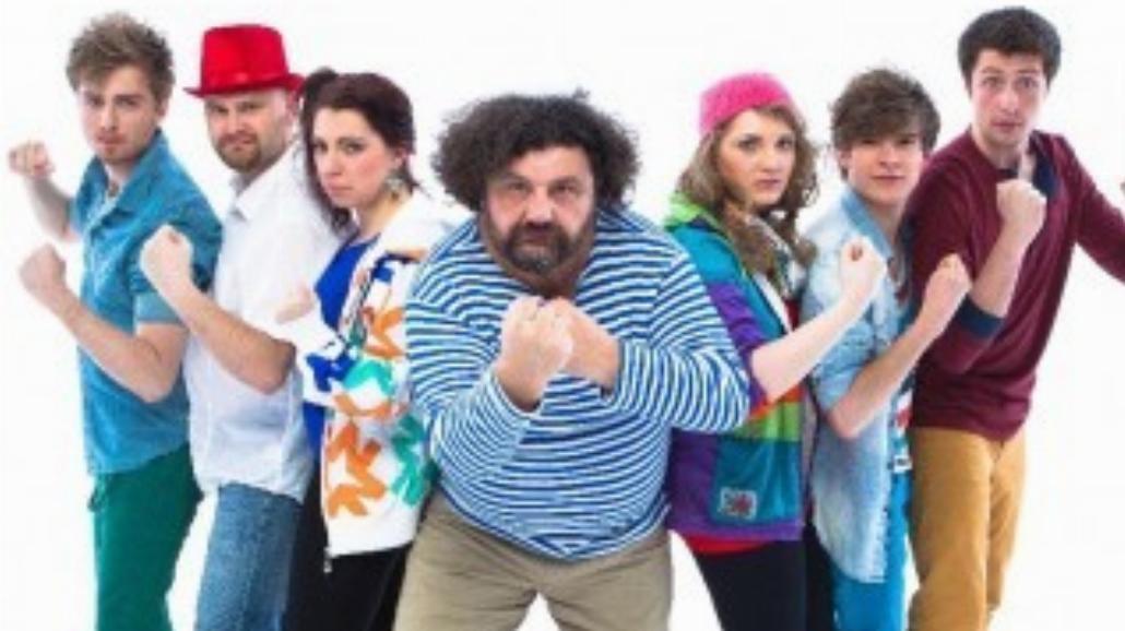 """Teatr Pijana Sypialnia i """"Osmędusze"""""""
