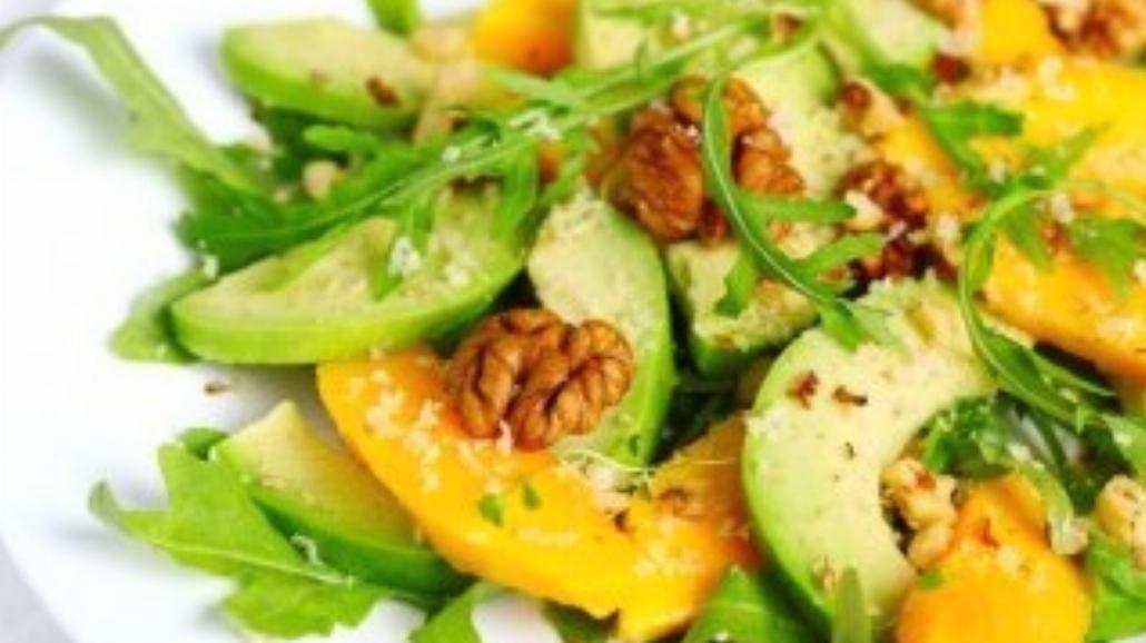 Wiosennie uporządkowana dieta