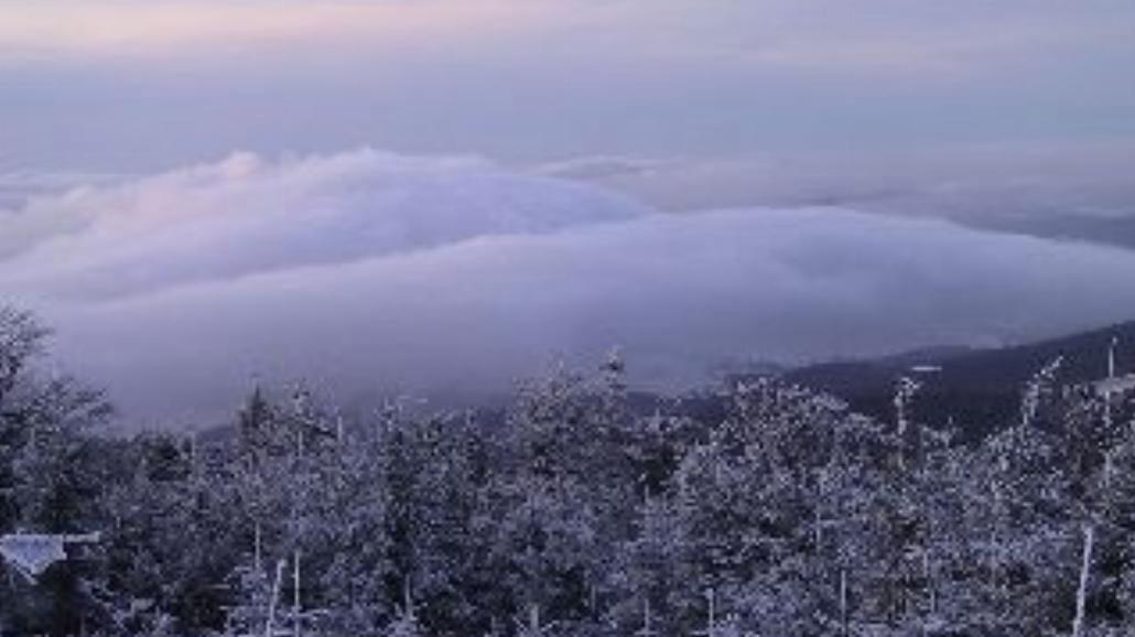 Warto już pomyśleć o zimie - snowboard w Zieleńcu
