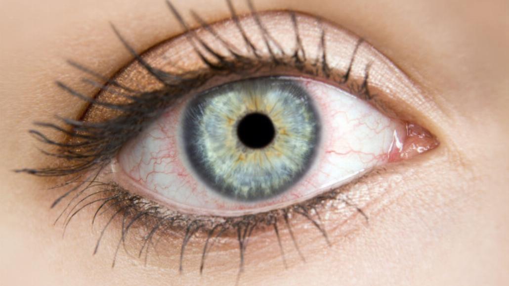 Przepis na zdrowe oczy