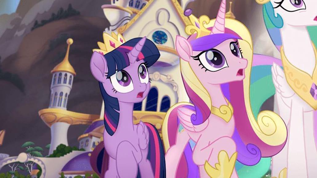 """Nowy film """"My Little Pony"""""""