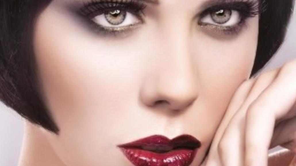 Makijaż inspirowany stylem grunge
