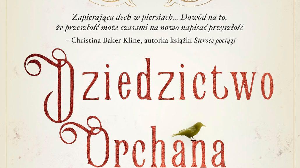 """""""Dziedzictwo Orchana"""" - zapierająca dech w piersiach historia Ormian"""