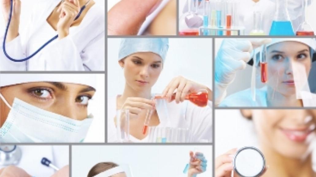 Kariera w branży medycznej łatwiejsza niż kiedykolwiek