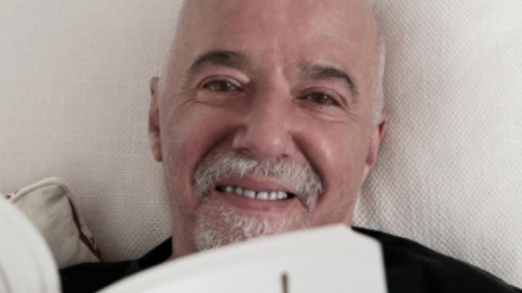 Urodziny Paulo Coelho