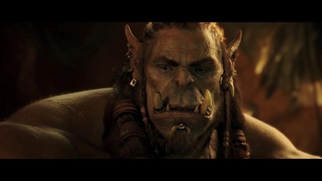 """To się nazywa ekranizacja gier! Zobacz epicki zwiastun """"Warcrafta"""" [WIDEO]"""