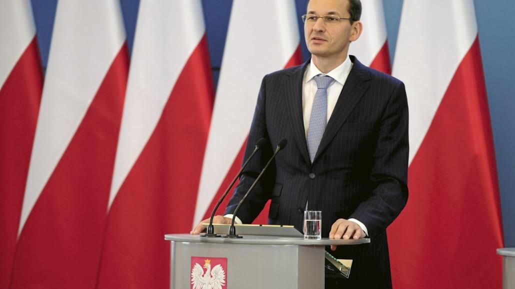 Beata Szydło pozostanie przy funkcji wicepremiera rządu.