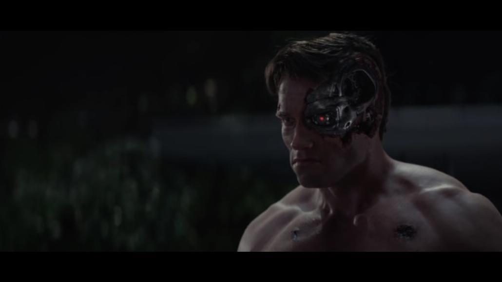 """Cyfrowy Schwarzenegger i efekty specjalne w """"Terminator: Genisys"""" [WIDEO]"""