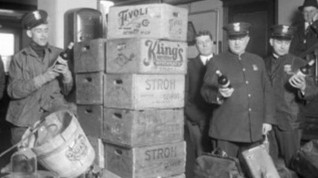 Jak kobiety w Lynchburgu przechytrzyły prohibicję