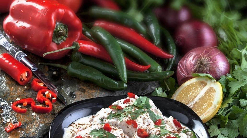 Smaczne i zdrowe pomysły na kolację