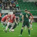 Twierdza Wrocław zdobyta. Śląsk przegrał z Wisłą 0:2 [FOTO] - mecz, zdjecia, relacja, wynik, fotorelacja