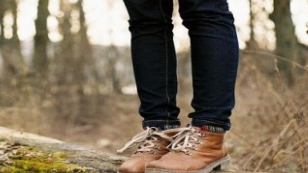 Jak rozbić zbyt ciasne buty - poradnik
