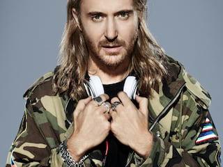 David Guetta wystąpi w Krakowie - Koncert w Krakowie, Muzyka, Prestige MJM, Rozrywka, Tauron Arena, Krakow,