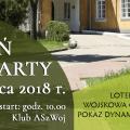 Dzień Otwarty Akademii Sztuki Wojennej - harmonogram, informacje, zwiedzanie uczelni, drzwi otwarte
