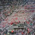 The World Games rozpoczęte! [ZDJĘCIA] - igrzyska nieolimpijskie, Stadion Wrocław, igrzyska sportowe