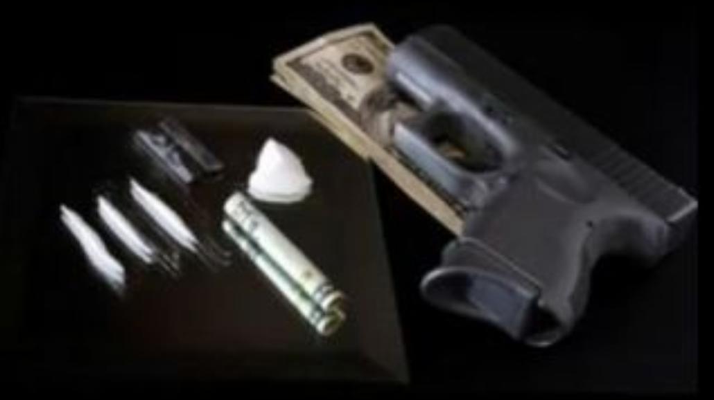 Narkotyki w Ameryce - część 3 (kokaina)