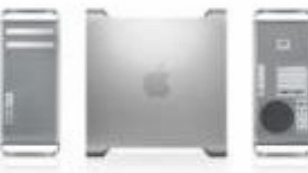 Ośmiordzeniowy komputer Apple