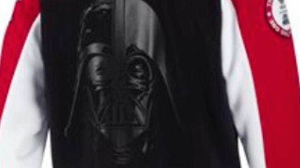 Kolekcja Adidas dla fanów Gwiezdnych Wojen