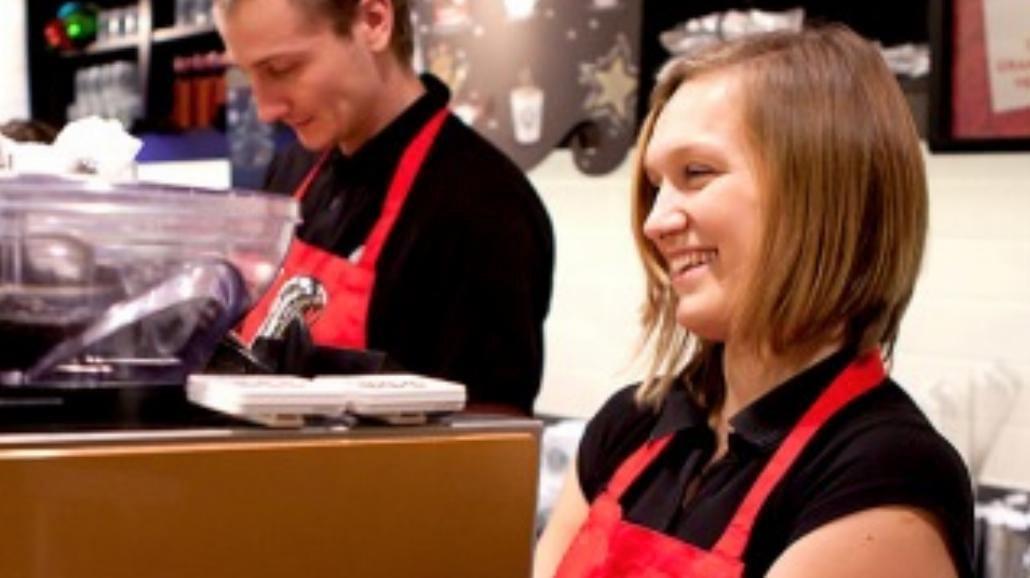 We Wrocławiu otwarto drugi Starbucks