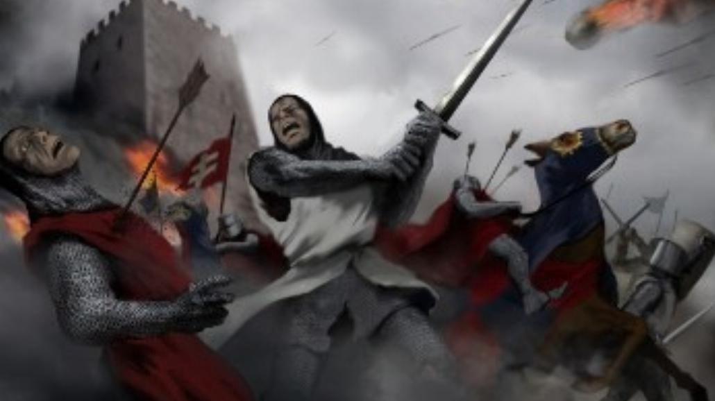 AgeOfCrusaders: zabaw się w nawracanie pogan