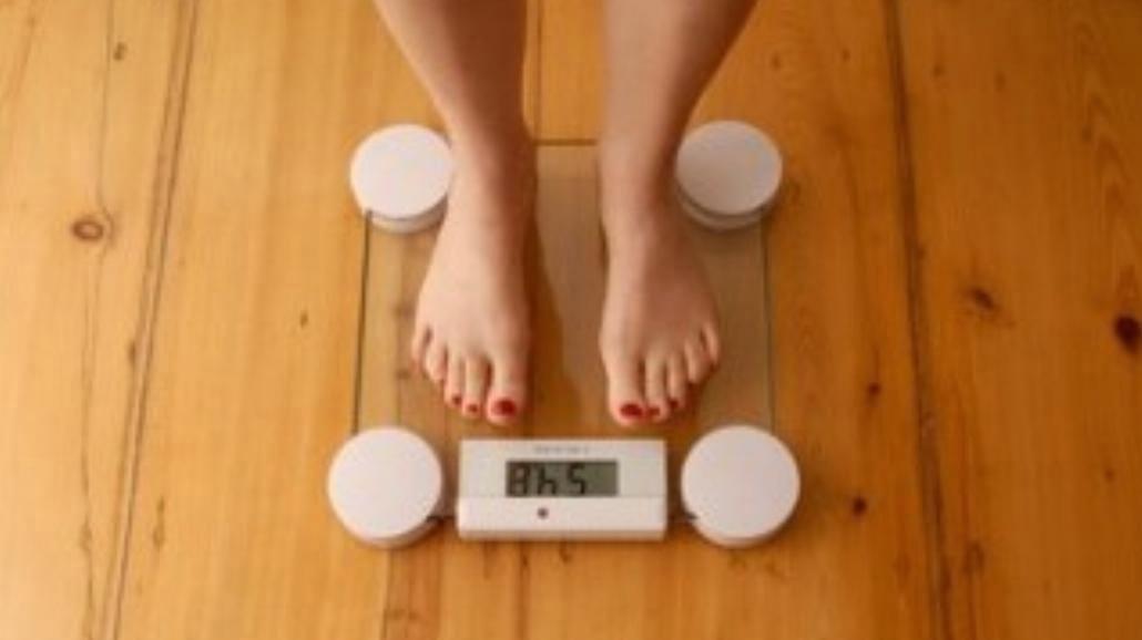Wagi pomogą dobrać właściwą dietę?