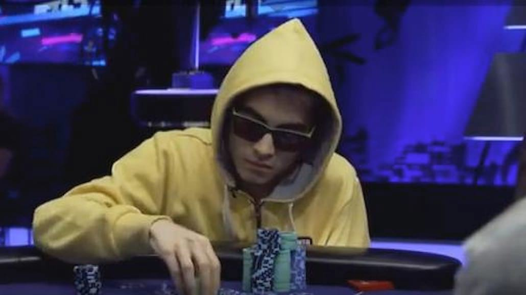 Sebastian Malec wygrał turniej pokera EPT w Barcelonie!