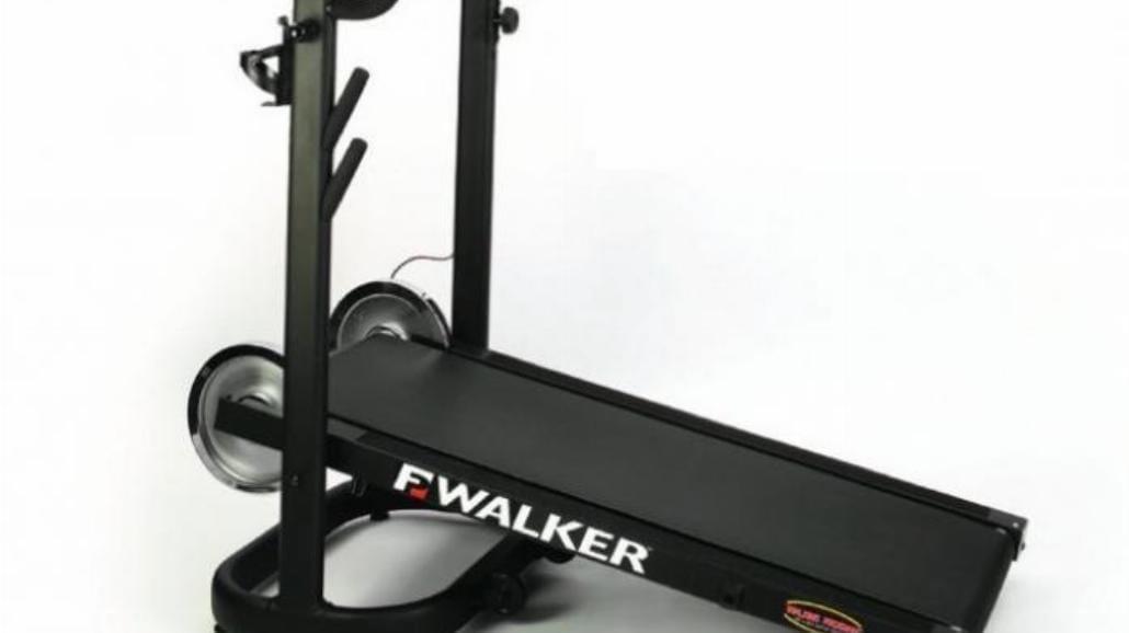 Indoor Walking – spal kalorie szybko i przyjemnie!