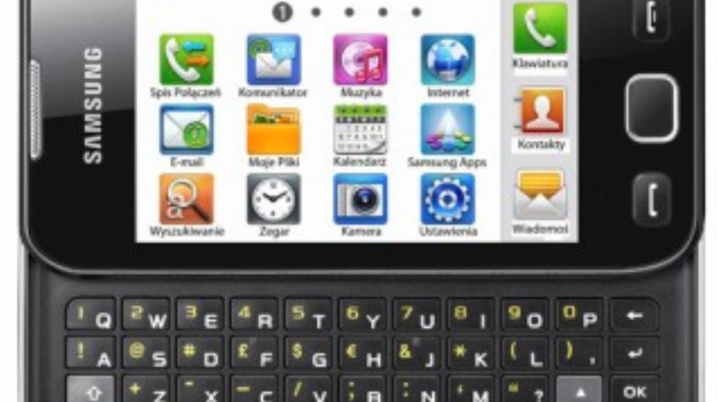 Samsung Wave 533 - test