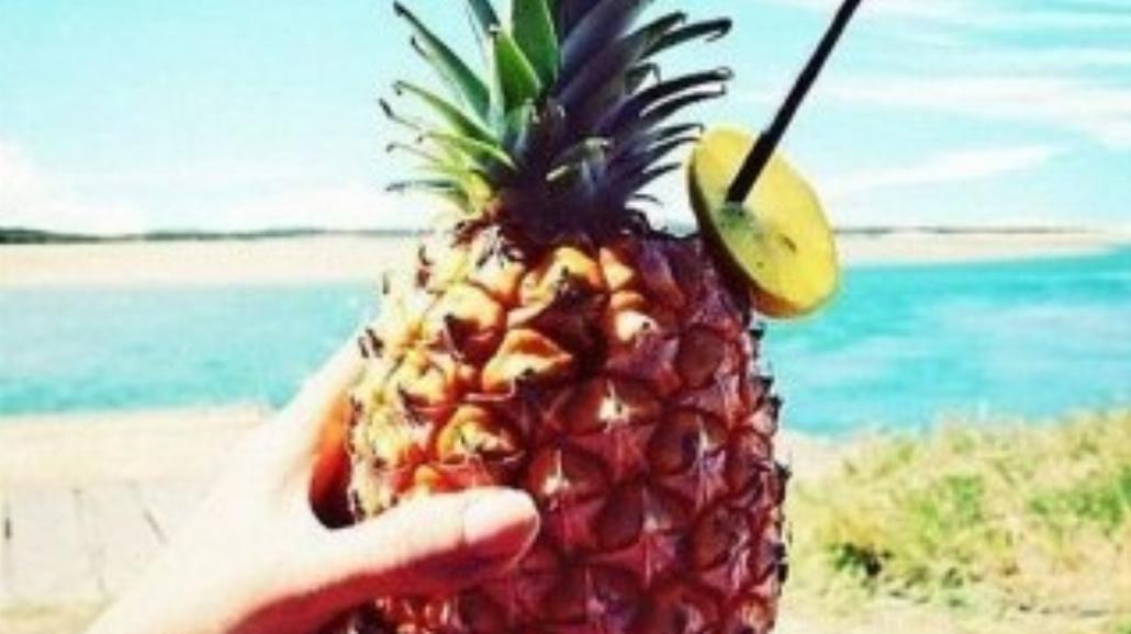 Ananas jakiego nie znacie