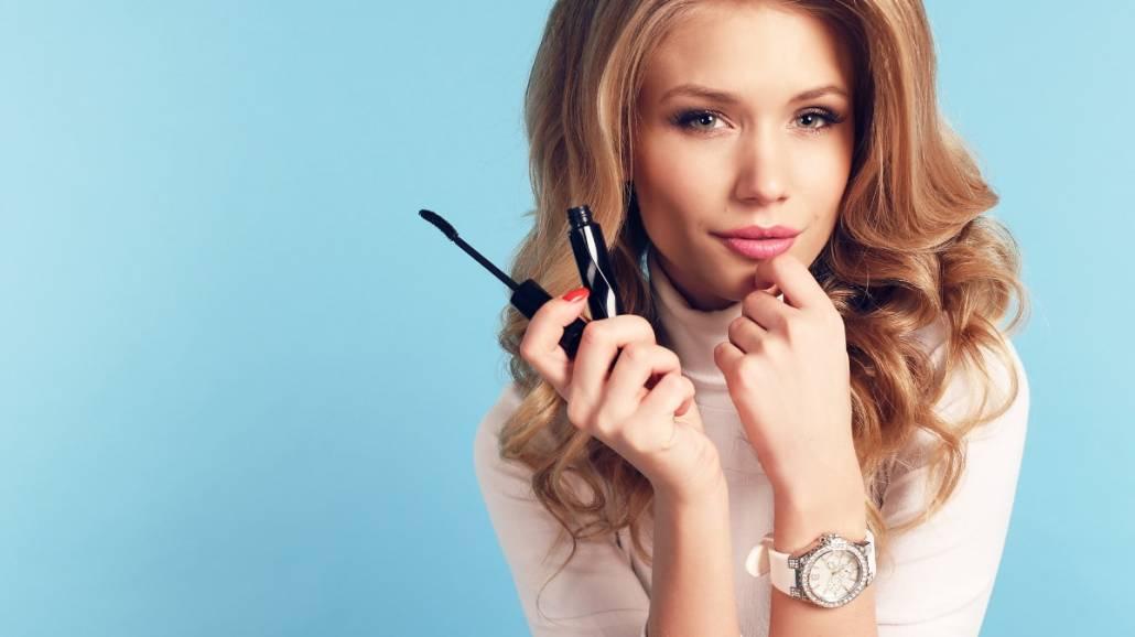Kosmetyczka dla kobiet