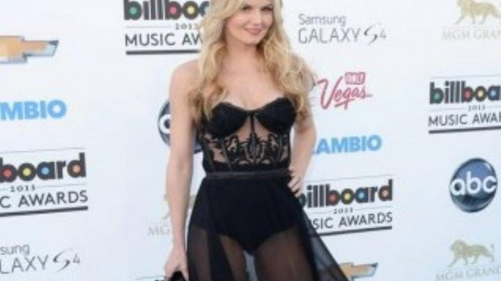 Najlepsze stylizacje na Billboard Music Awards