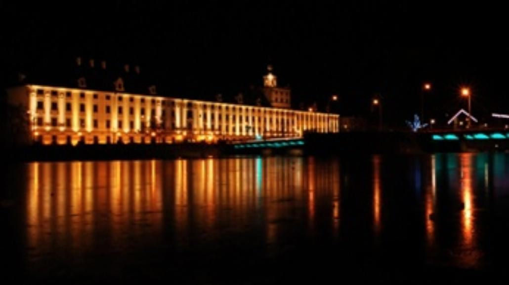 Wrocław pogrąży się w ciemnościach