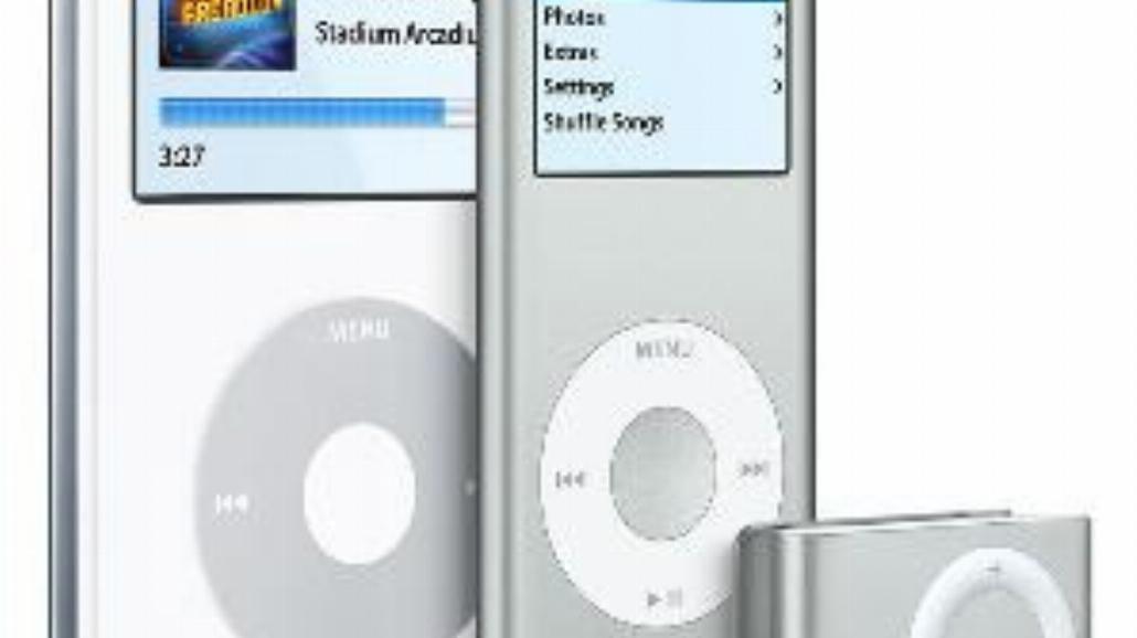 Nowe iPody !!!