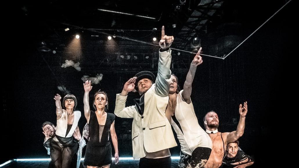Wrocławski Teatr Pantomimy ruszy w trasę z dwoma spektaklami
