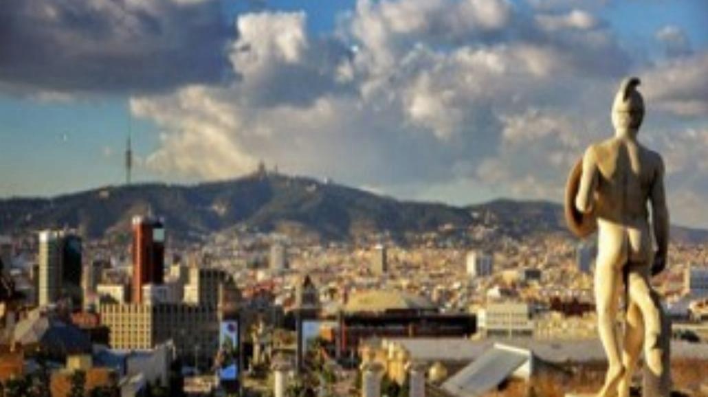 Podróże 2015: co warto zobaczyć w Barcelonie?
