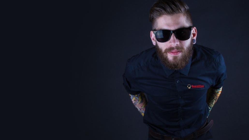Profesjonalne przycinanie brody. Zobacz filmik [WIDEO]