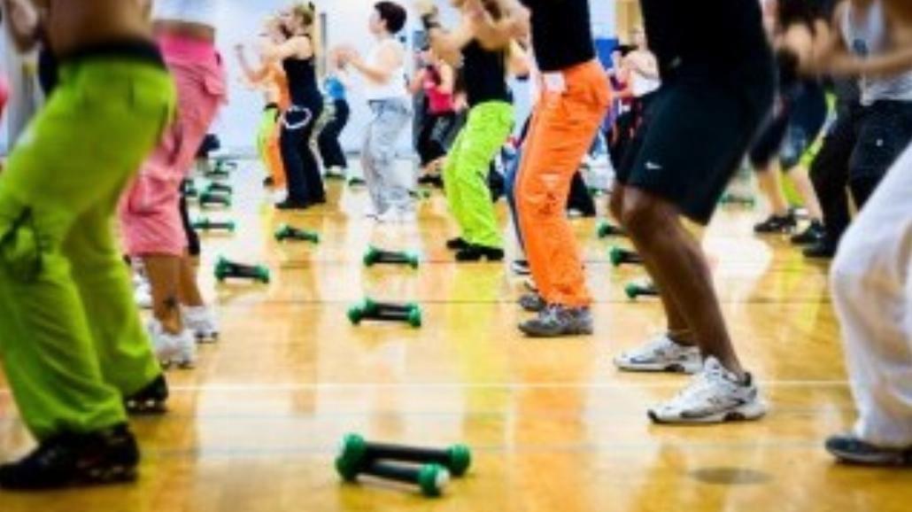 Zumba, pilates i fitness za darmo na Pergoli