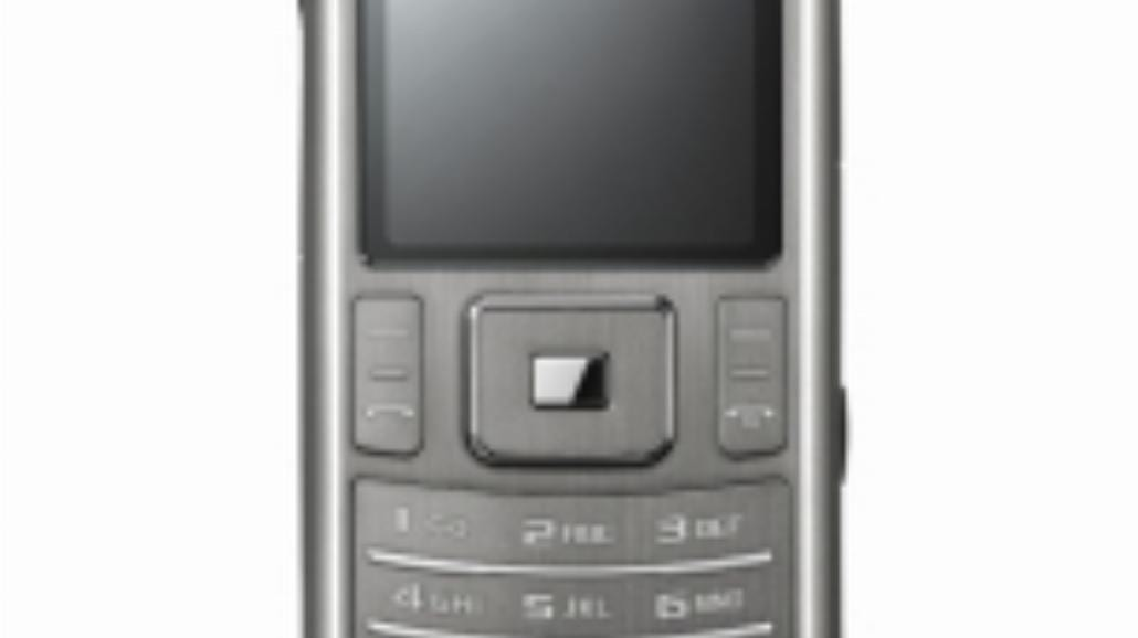 Samsung 800 - mariaż nowoczesności i klasyki