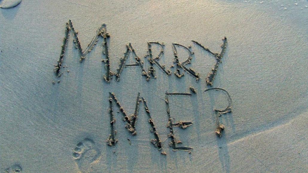 Sposoby na zaręczyny, czyli jak się oświadczyć?
