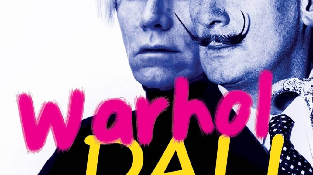 Andy Warhol i Salvador Dali - wystawa