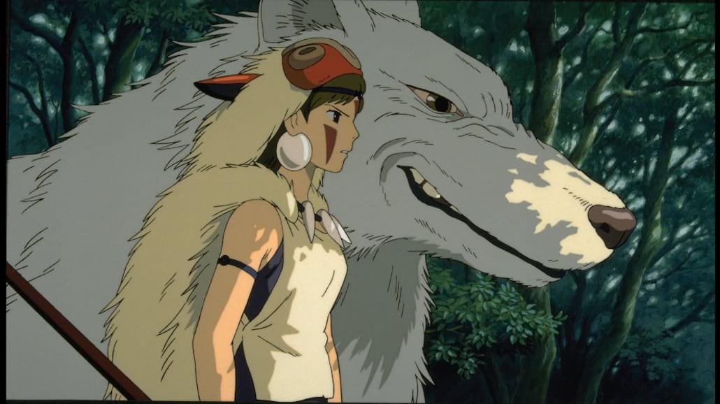 najlepsze klasyki anime