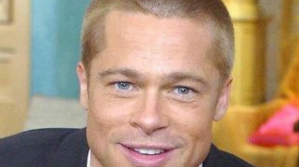 Brad Pitt wyprodukuje film o superbohaterze!