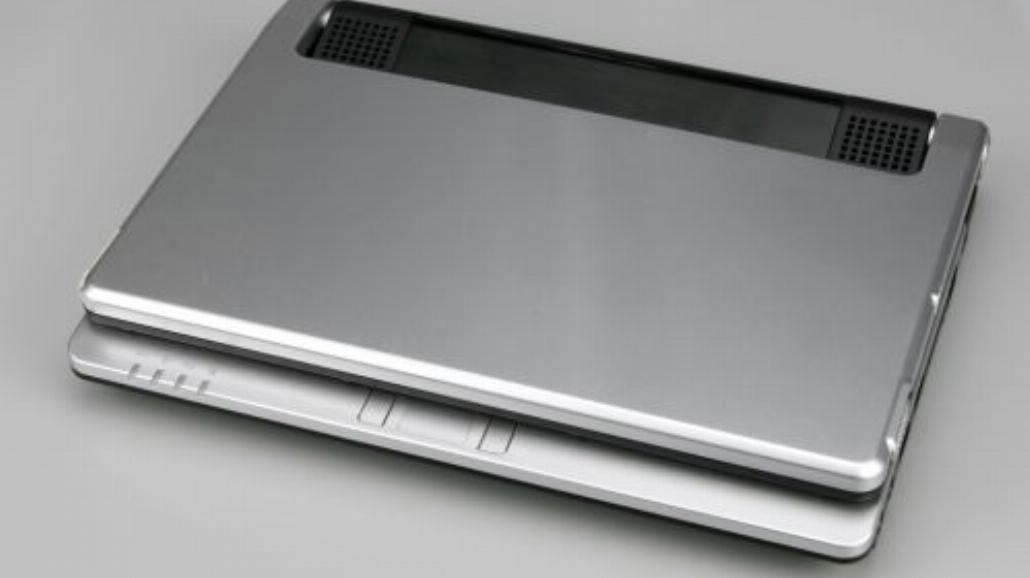 Nowe referencyjne urządzenie VIA NanoBook UMD
