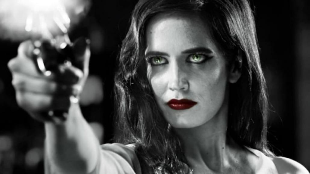 Eva Green - femme fatale, która fascynuje. Poznaj jej filmowe wcielenia [FOTO]