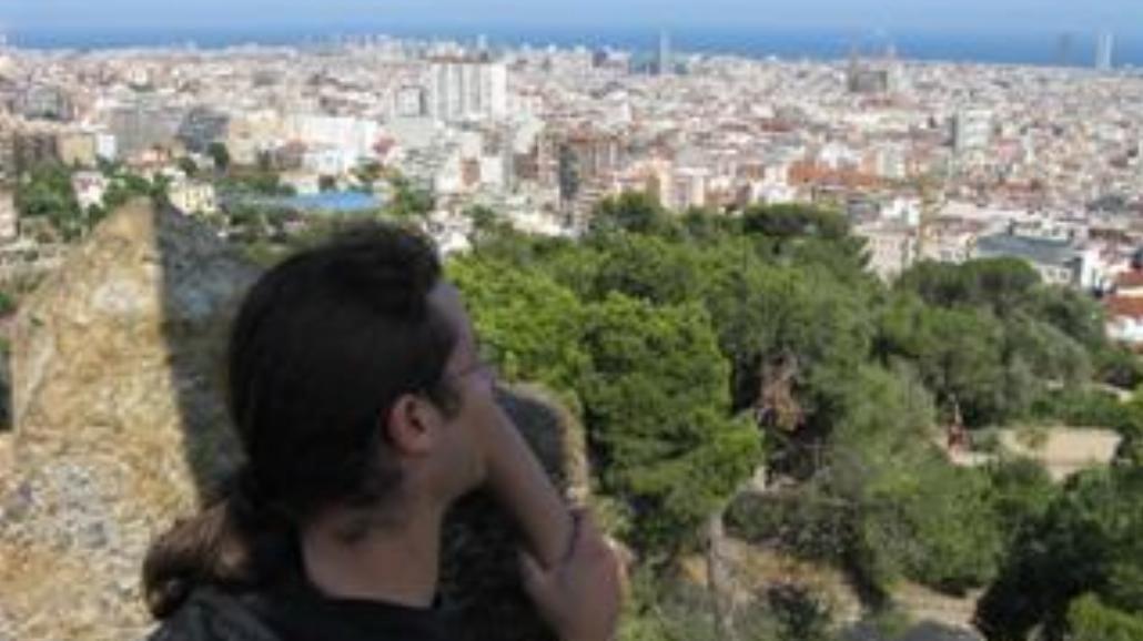 Refleksje z tułaczki: Być jak kataloński osioł